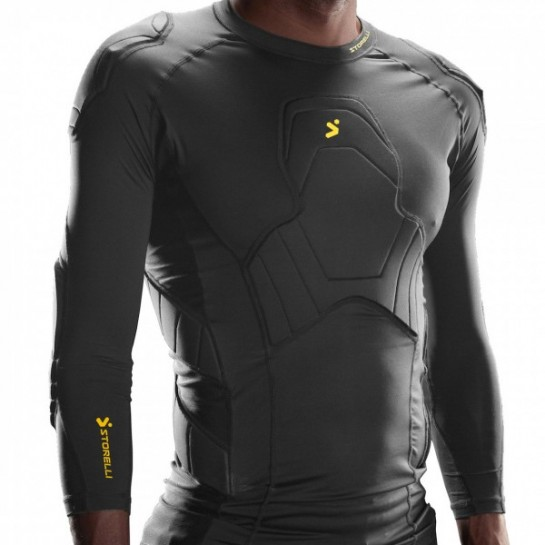 BodyShield GK 3/4 Shirt