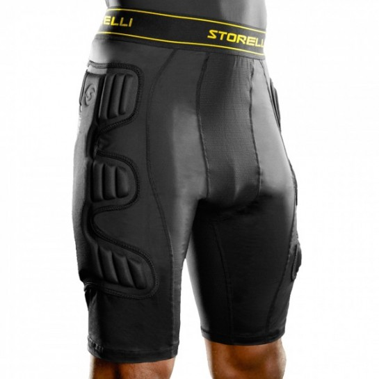 BodyShield GK Shorts